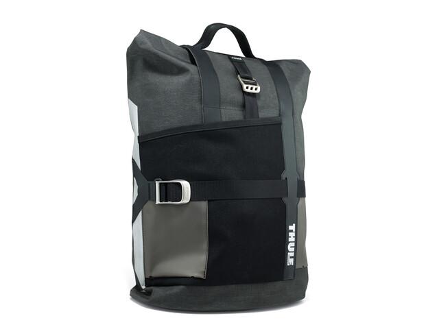 Thule Pack'n Pedal Commuter Fahrradtasche schwarz
